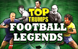 Слот Top Trumps Football Legends